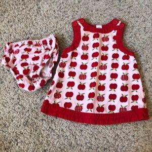 Baby Gap Dress 0-3 months